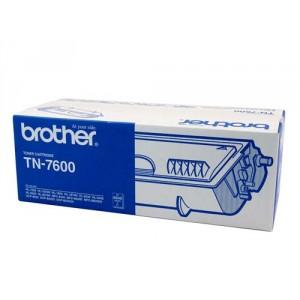 Brother TN7600 toner original PARA LA IMPRESORA Brother HL-1870N Toner