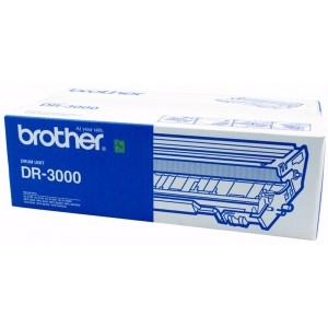Brother DR-3000 tambor original PARA LA IMPRESORA Brother HL-5150D Toner