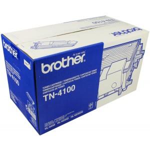 Brother TN4100 toner original PARA LA IMPRESORA Brother HL-6050 Toner