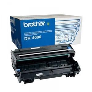 Brother DR-4000 tambor original PARA LA IMPRESORA Brother HL-6050 Toner