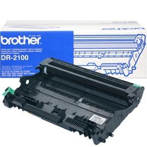 Brother DR-2100 tambor original PARA LA IMPRESORA Brother MFC-7320 Toner