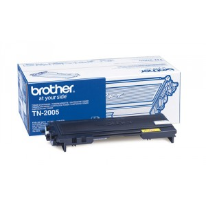 Brother TN2005 toner original PARA LA IMPRESORA Brother HL-2050 Toner