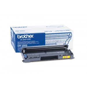 Brother DR2005 tambor original PARA LA IMPRESORA Brother HL-2050 Toner