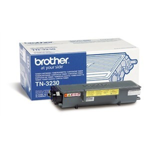 Brother TN3230 toner original PARA LA IMPRESORA Brother DCP-8070D Toner
