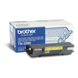 Brother TN3280 toner original PARA LA IMPRESORA Brother DCP-8070D Toner