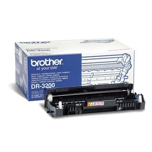Brother DR3200 tambor original PARA LA IMPRESORA Brother DCP-8070D Toner