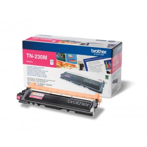 Brother TN230M toner magenta original PERTENENCIENTE A LA REFERENCIA Brother TN-230 Toner