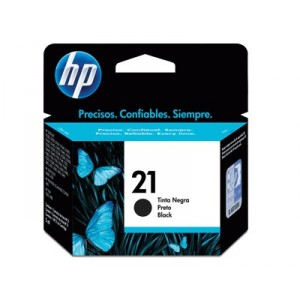 Cartucho HP 21 ORIGINAL PARA LA IMPRESORA HP OfficeJet 4359 Tinteiros