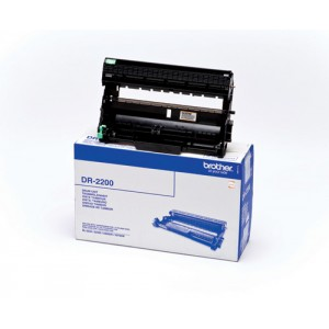 Brother DR2200 tambor original PARA LA IMPRESORA Brother MFC-7360 Toner