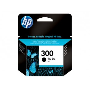 HP 300 NEGRO (200pag.) CARTUCHO ORIGINAL PARA LA IMPRESORA HP Deskjet F4230 Tinteiros