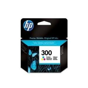 HP 300 COLOR (165pag.) CARTUCHO ORIGINAL PARA LA IMPRESORA HP Deskjet F4230 Tinteiros