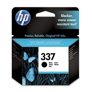 HP 337 CARTUCHO ORIGINAL PARA LA IMPRESORA HP OfficeJet 6310xi All-In-One Tinteiros