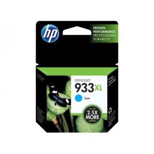 ORIGINAL HP 933XL CYAN PARA LA IMPRESORA HP OfficeJet 7612 e-All-in-One Tinteiros