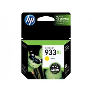 ORIGINAL HP 933XL AMARILLO PARA LA IMPRESORA HP OfficeJet 7612 e-All-in-One Tinteiros