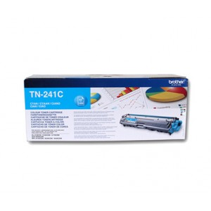 Brother TN241C toner cian original PARA LA IMPRESORA Brother HL-3170CDW Toner