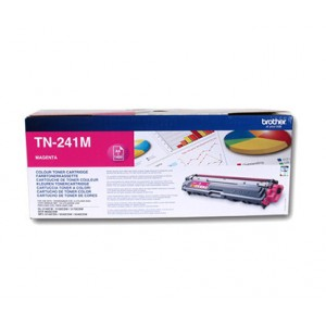 Brother TN241M toner magenta original PARA LA IMPRESORA Brother HL-3170CDW Toner