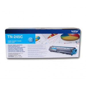 Brother TN245C toner cian original PARA LA IMPRESORA Brother HL-3170CDW Toner