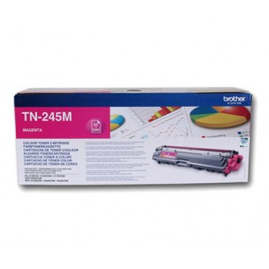 Brother TN245M toner magenta original PARA LA IMPRESORA Brother HL-3170CDW Toner