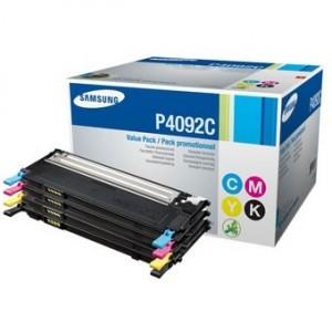SAMSUNG TONER LASER RAINBOW PACK 1.000 PÁGINAS CLP-/310/315 PARA LA IMPRESORA Samsung CLP-310 N Toner