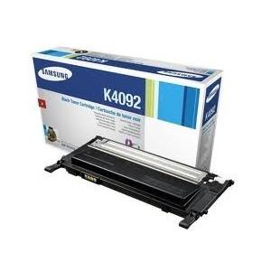 Toner NEGRO SAMSUNG CLP315 ORIGINAL. K4092S PARA LA IMPRESORA Samsung CLX-3175 FW Toner