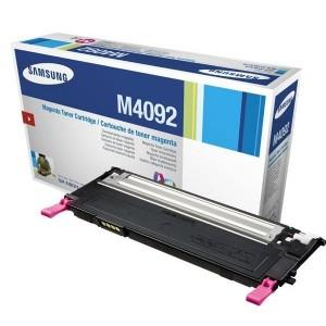 Toner MAGENTA SAMSUNG CLP315 ORIGINAL. M4092S PARA LA IMPRESORA Samsung CLX-3175 FW Toner