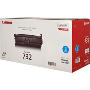 Canon 732C toner cian original, referencia Canon 6262B002 PARA LA IMPRESORA Canon i-SENSYS LBP7780Cx Toner