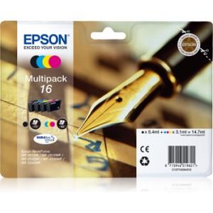 PARA LA IMPRESORA Epson WorkForce WF-2660DWF Tinteiros