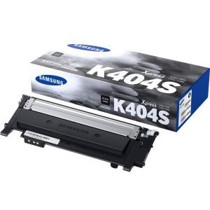 Toner PRETO SAMSUNG CLT-K404S compatível PERTENENCIENTE A LA REFERENCIA Samsung CLT-404 Toner