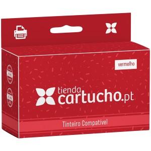 CARTUCHO COMPATIBLE CANON BCI-6 ROJO PARA LA IMPRESORA Canon I 990 Tinteiros