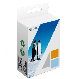 Tinteiro Hp 903xl Amarelo Compat PARA LA IMPRESORA HP OfficeJet Pro 6963 All-in-One Tinteiros