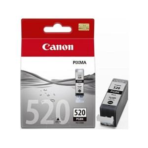 Canon PGI-520 negro cartucho de tinta original alta capacidad. PERTENENCIENTE A LA REFERENCIA Canon PGI520 / CLI521 Tinteiros