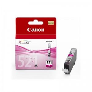 Canon CLI521M magenta cartucho de tinta original. PERTENENCIENTE A LA REFERENCIA Canon PGI520 / CLI521 Tinteiros