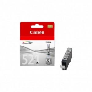 Canon CLI521GY gris cartucho de tinta original. PERTENENCIENTE A LA REFERENCIA Canon PGI520 / CLI521 Tinteiros