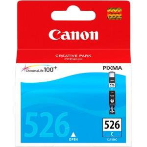 Canon CLI-526C cian cartucho de tinta original. PARA LA IMPRESORA Canon Pixma IX6550 Tinteiros