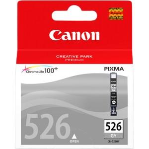 Canon CLI-526GY gris cartucho de tinta original. PERTENENCIENTE A LA REFERENCIA Canon PGI525 / CLI526 Tinteiros