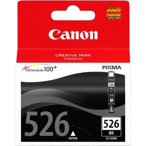 Canon CLI-526BK negro cartucho de tinta original. PARA LA IMPRESORA Canon Pixma IX6250 Tinteiros