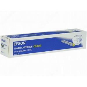 PARA LA IMPRESORA Epson Aculaser C4100T Toner