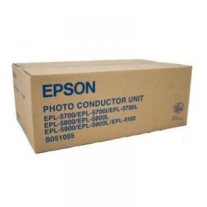 PARA LA IMPRESORA Epson EPL 5700 L Toner