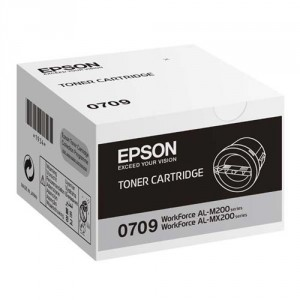 PARA LA IMPRESORA Epson WorkForce AL-MX200DWF Toner