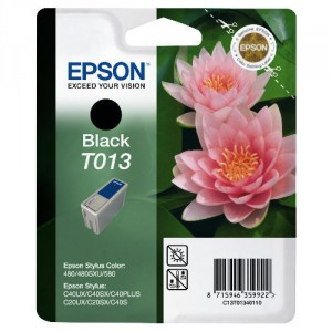 PARA LA IMPRESORA Epson Stylus Color 750 Tinteiros
