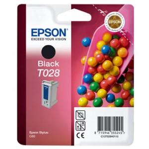 PERTENENCIENTE A LA REFERENCIA Epson T028 - T029 Tinteiros