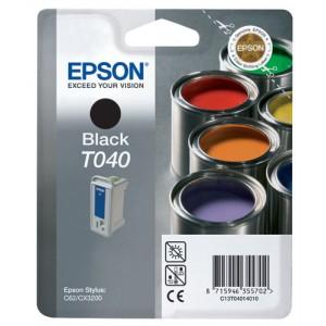 PERTENENCIENTE A LA REFERENCIA Epson T040 - T041 Tinteiros