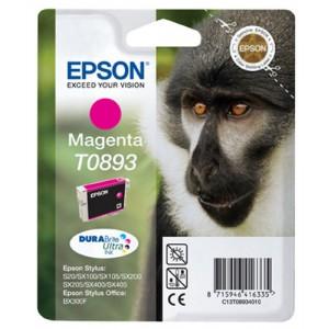 PERTENENCIENTE A LA REFERENCIA Epson T0891/2/3/4/5 Tinteiros