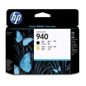 Cabezal HP 940 C4900A Nº940 Negro - Amarillo PERTENENCIENTE A LA REFERENCIA HP 940 / 940XL Tinteiros