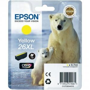 PARA LA IMPRESORA Epson Expression Premium XP-510 Tinteiros