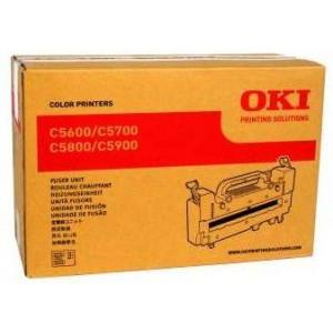 FUSOR OKI ORIGINAL C5600 PARA LA IMPRESORA OKI C5900 Toner