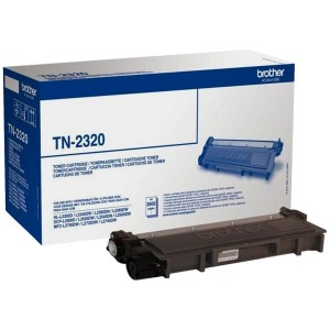 Brother TN2320 Toner Original PARA LA IMPRESORA Brother HL-L2340DW Toner