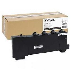 Bote residual Lexmark C540X75G PARA LA IMPRESORA Lexmark C540N Toner