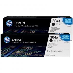 PARA LA IMPRESORA HP Color Laserjet CP2025 Toner