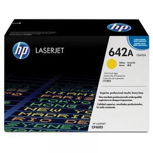PERTENENCIENTE A LA REFERENCIA HP 642A Toner